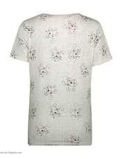 ست تی شرت و شلوارک راحتی زنانه مادر مدل 2041105-84 -  - 5