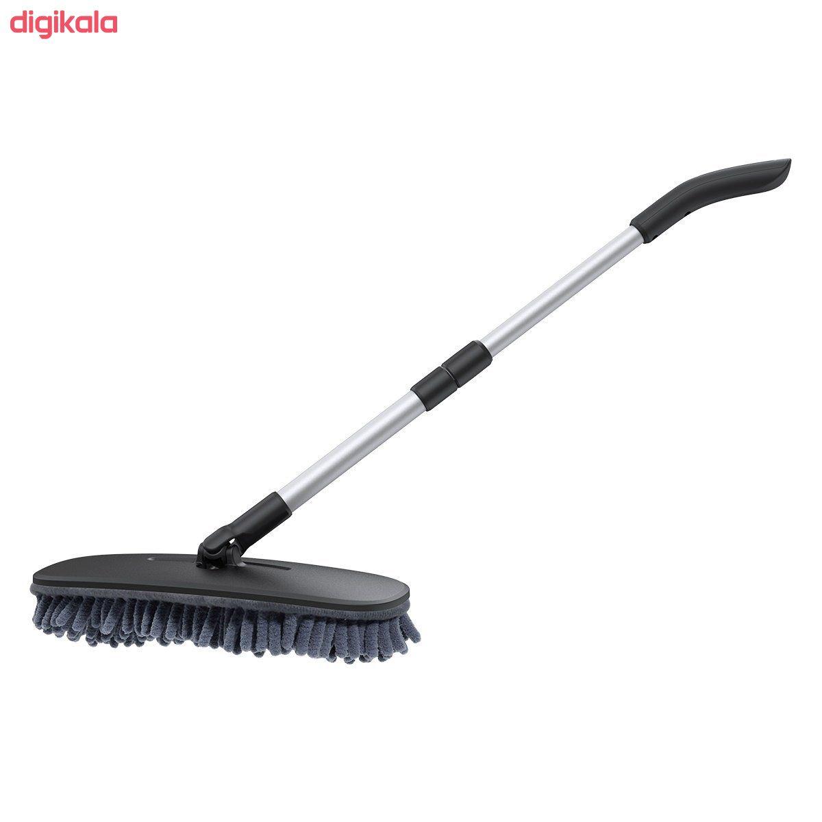 فرچه نظافت خودرو باسئوس مدل CRTB-01 main 1 5