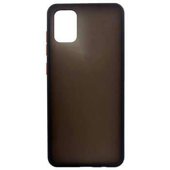 کاور مدل ME-001 مناسب برای گوشی موبایل سامسونگ Galaxy A02s