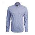 پیراهن آستین بلند مردانه ناوالس مدل PN-L thumb 5