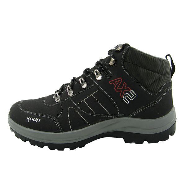 کفش کوهنوردی مردانه کد 493-59-BL غیر اصل