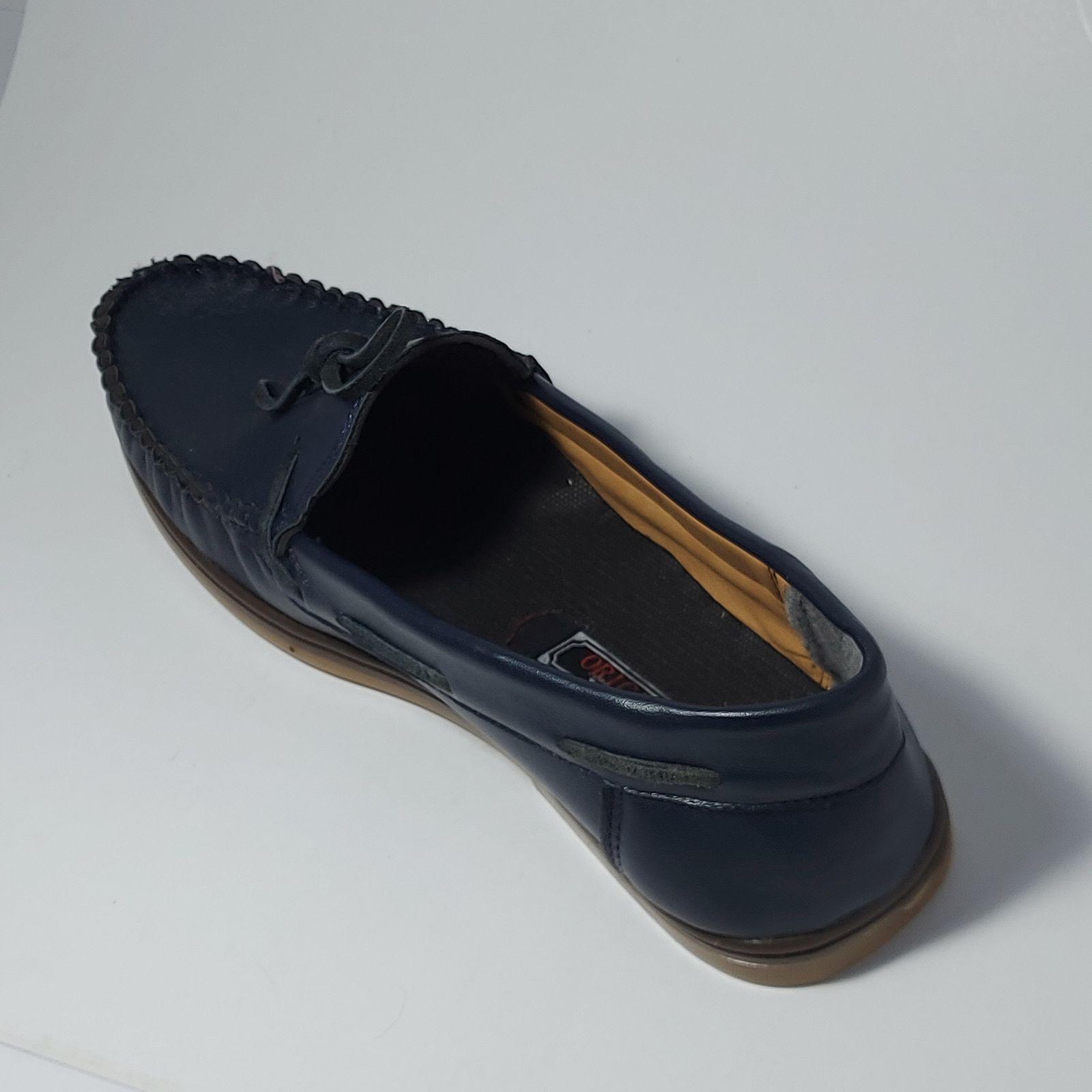 کفش روزمره مردانه مدل CH001 -  - 5