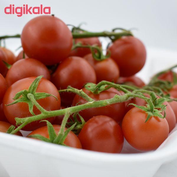 گوجه فرنگی خوشه ای درجه یک - 350 گرم main 1 3