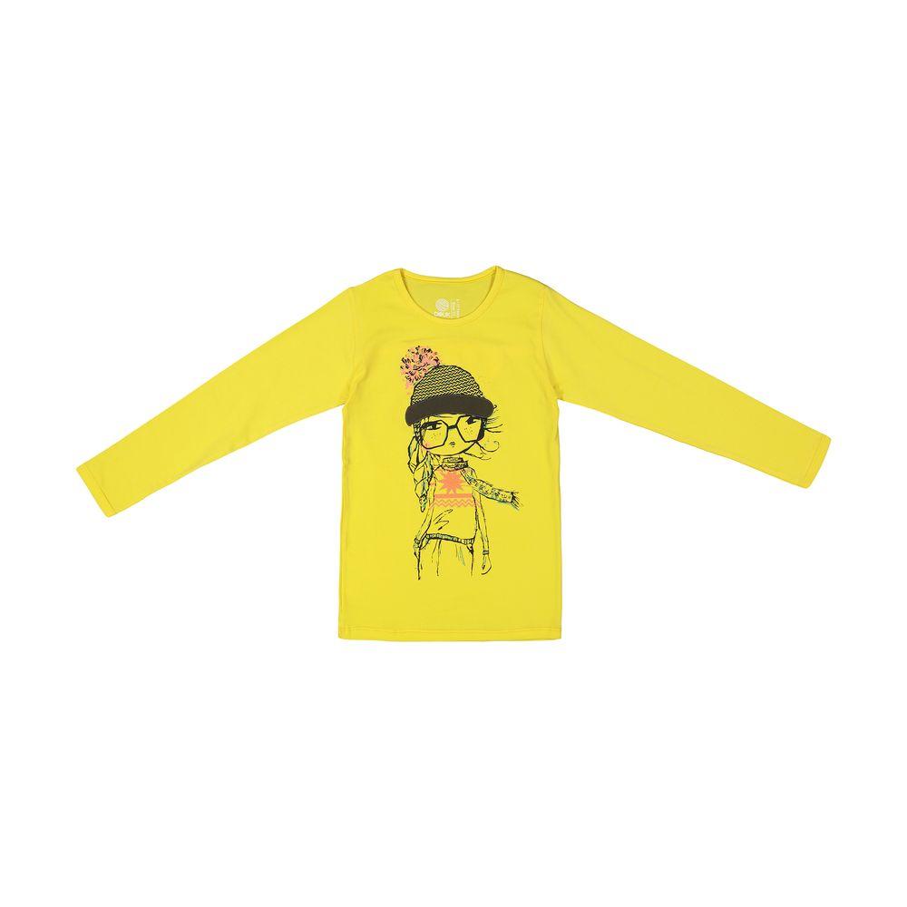 تی شرت دخترانه سون پون مدل 1391355-19