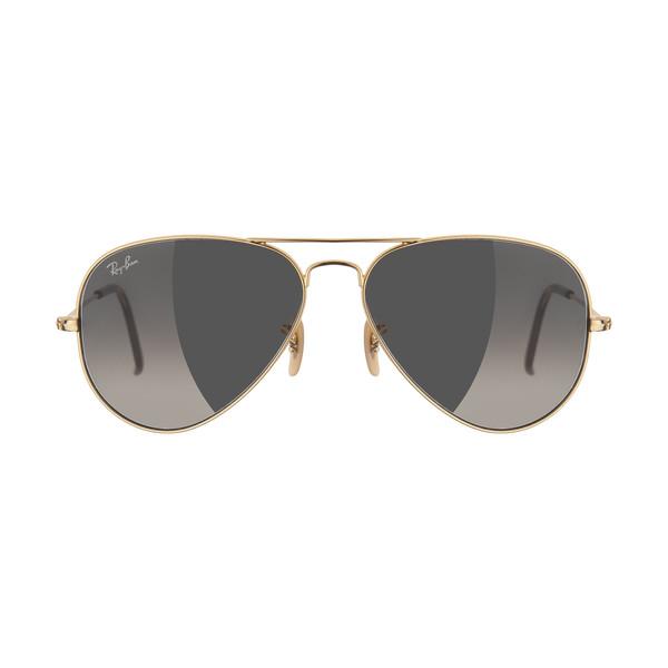 عینک آفتابی ری بن مدل 3025-181/71-58