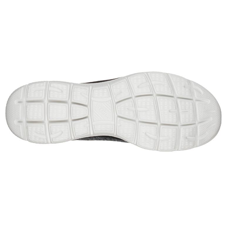کفش پیاده روی مردانه اسکچرز مدل 52813BKW