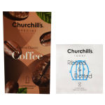 کاندوم چرچیلز مدل Coffee بسته 12 عددی به همراه کاندوم مدل شیاردار و خاردار بسته 3 عددی thumb