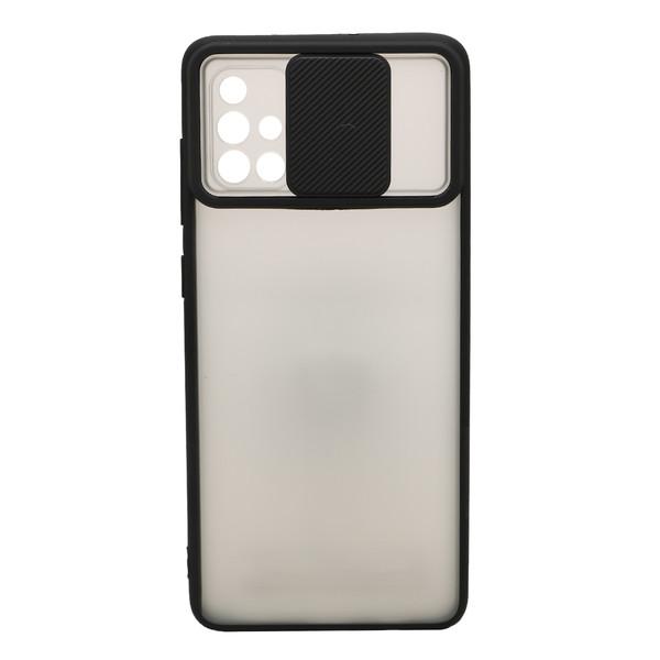 کاور مدل LNZ01 مناسب برای گوشی موبایل سامسونگ Galaxy A71