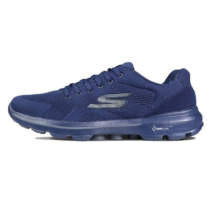 خرید                      کفش مخصوص پیاده روی اسکچرز مدل go walk 3 -4243              👟