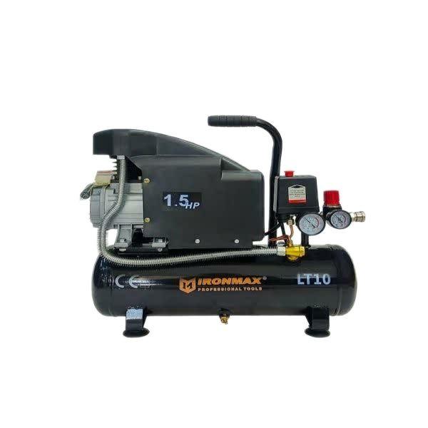 کمپرسور هوا آیرون مکس مدل LT10