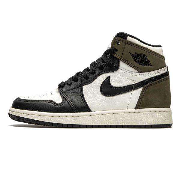 کفش بسکتبال مردانه نایکی مدل air jordan 1