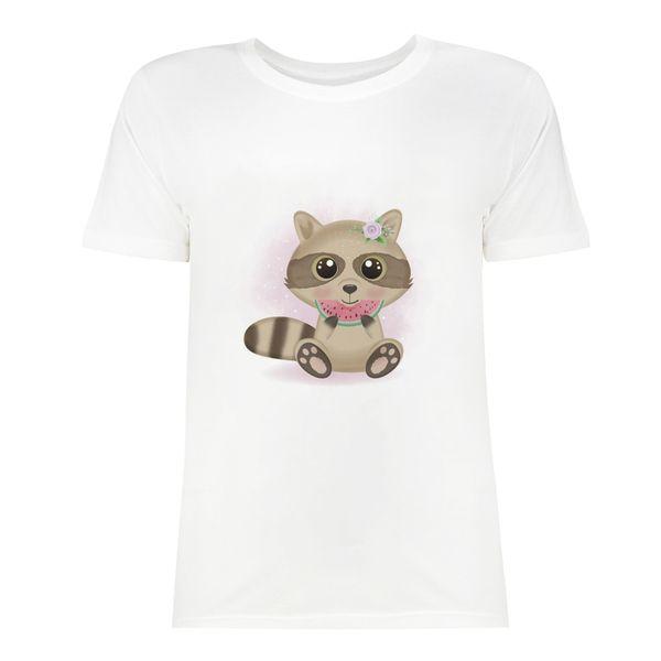 تی شرت زنانه مدل YALDA-SK90