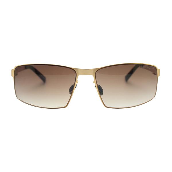 عینک آفتابی پورش دیزاین مدل P8816 G