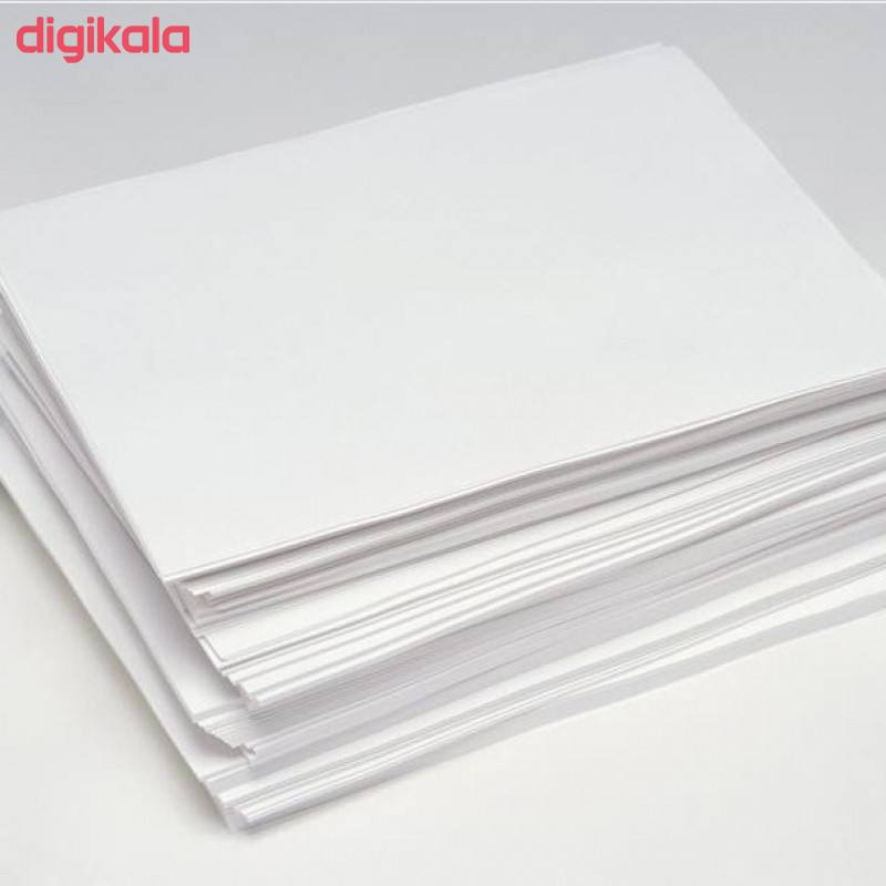کاغذ A4 سل پرینت کد 018 بسته 100 عددی main 1 1