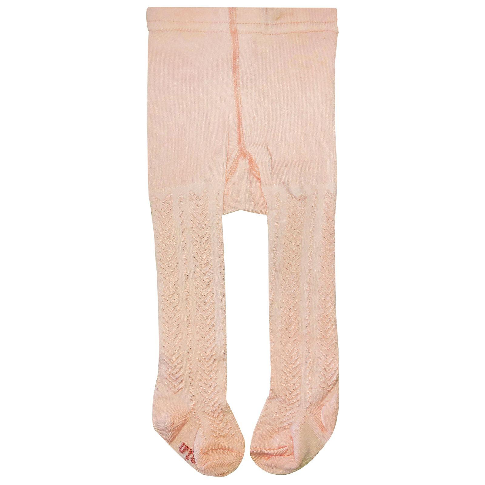 جوراب شلواری دخترانه پاتن کد PK02 -  - 2