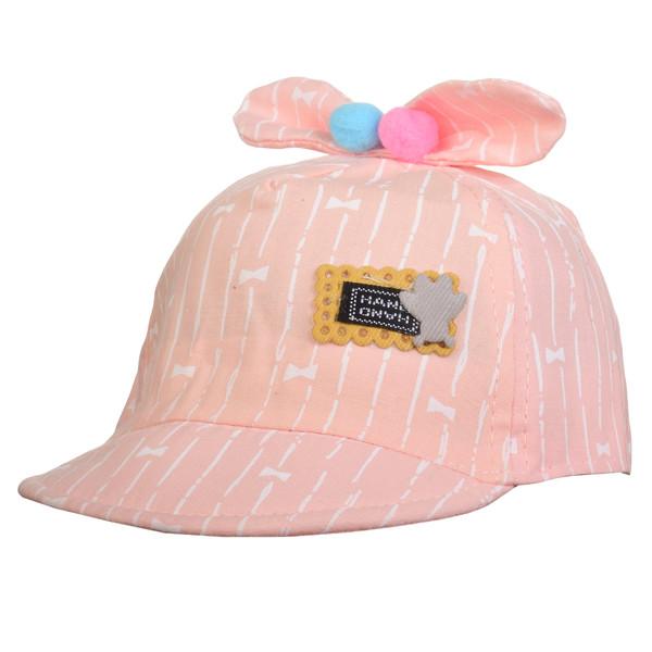 کلاه کپ بچگانه مدل NM3-1350