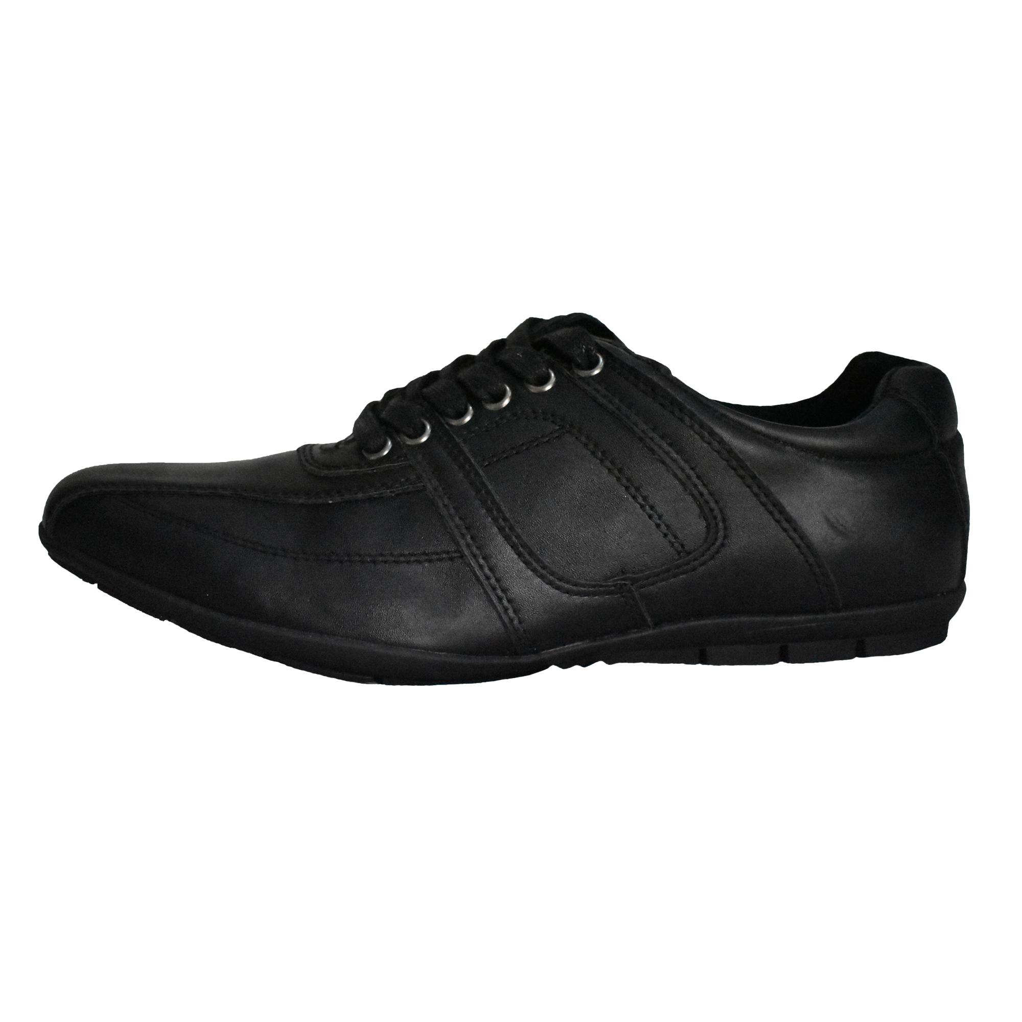 کفش روزمره مردانه لیورجی مدل liv0077