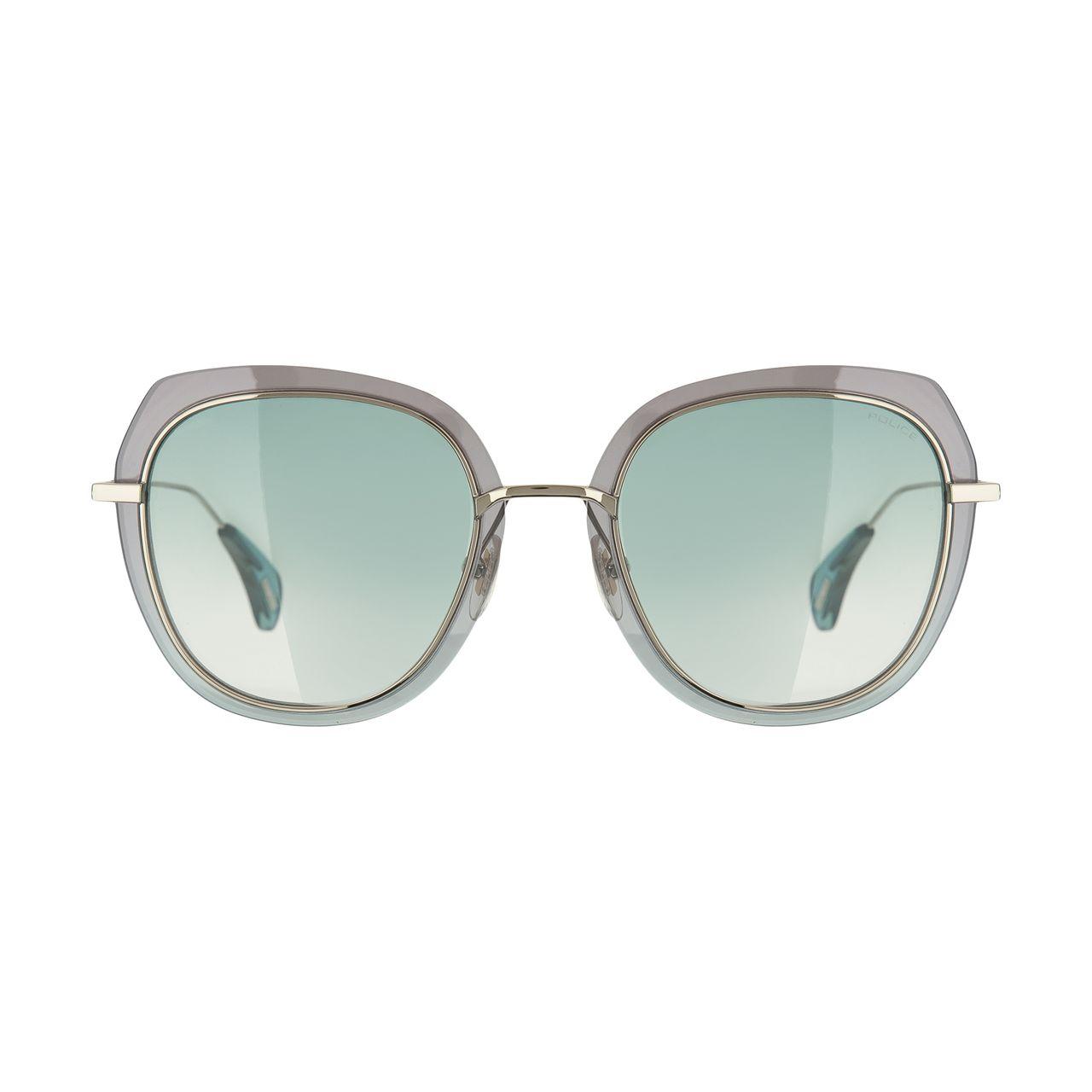 عینک آفتابی زنانه پلیس مدل SPL831M 0594