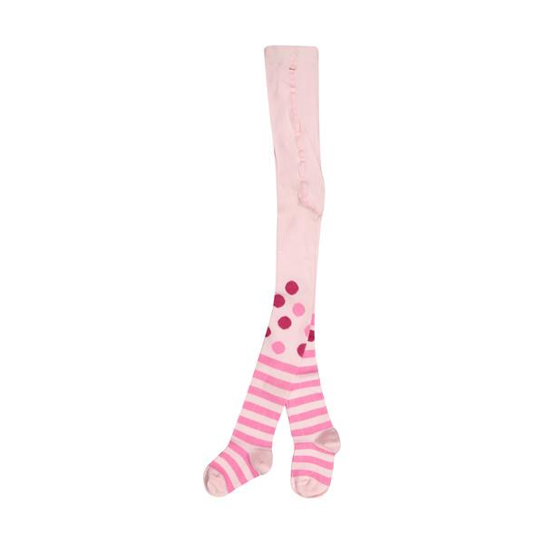 جوراب شلواری دخترانه باترفلای مدل 6260406001153