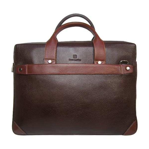 کیف اداری مردانه انزو چرم مدل FL 24310 - 1