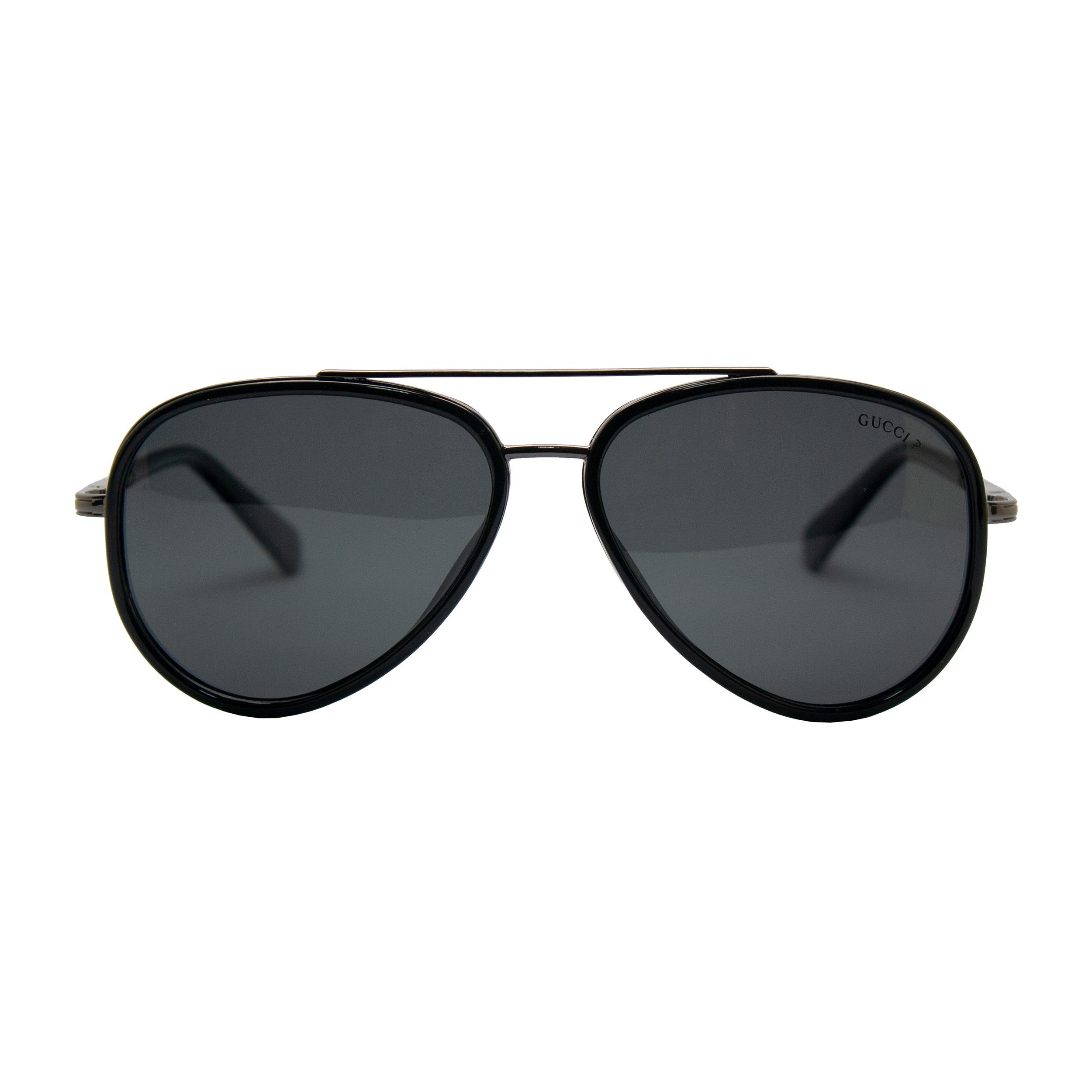 عینک آفتابی گوچی مدل R7507