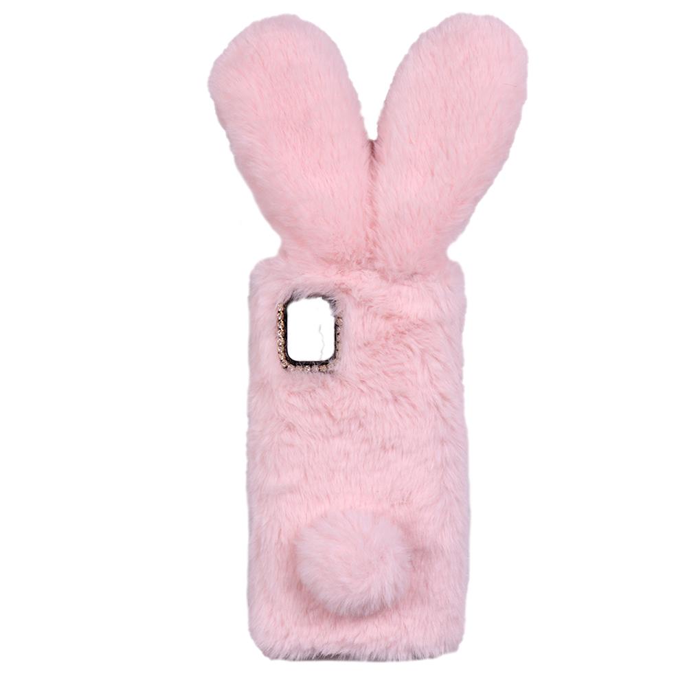 کاور مدل عروسکی مناسب برای گوشی موبایل سامسونگ Galaxy A71
