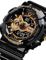 ساعت مچی دیجیتال اسکمی مدل 88-16 کد 01 -  - 13