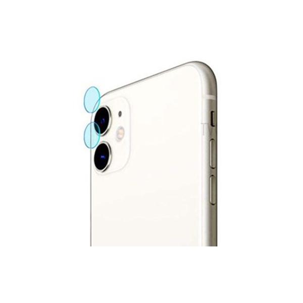 محافظ لنز دوربین مدل LTP مناسب برای گوشی موبایل اپل Iphone 11