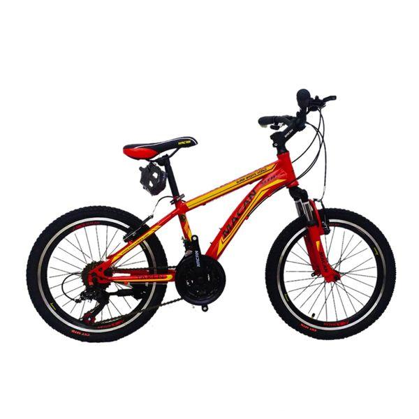 دوچرخه کوهستان ماکان مدل TAKEN سایز 20