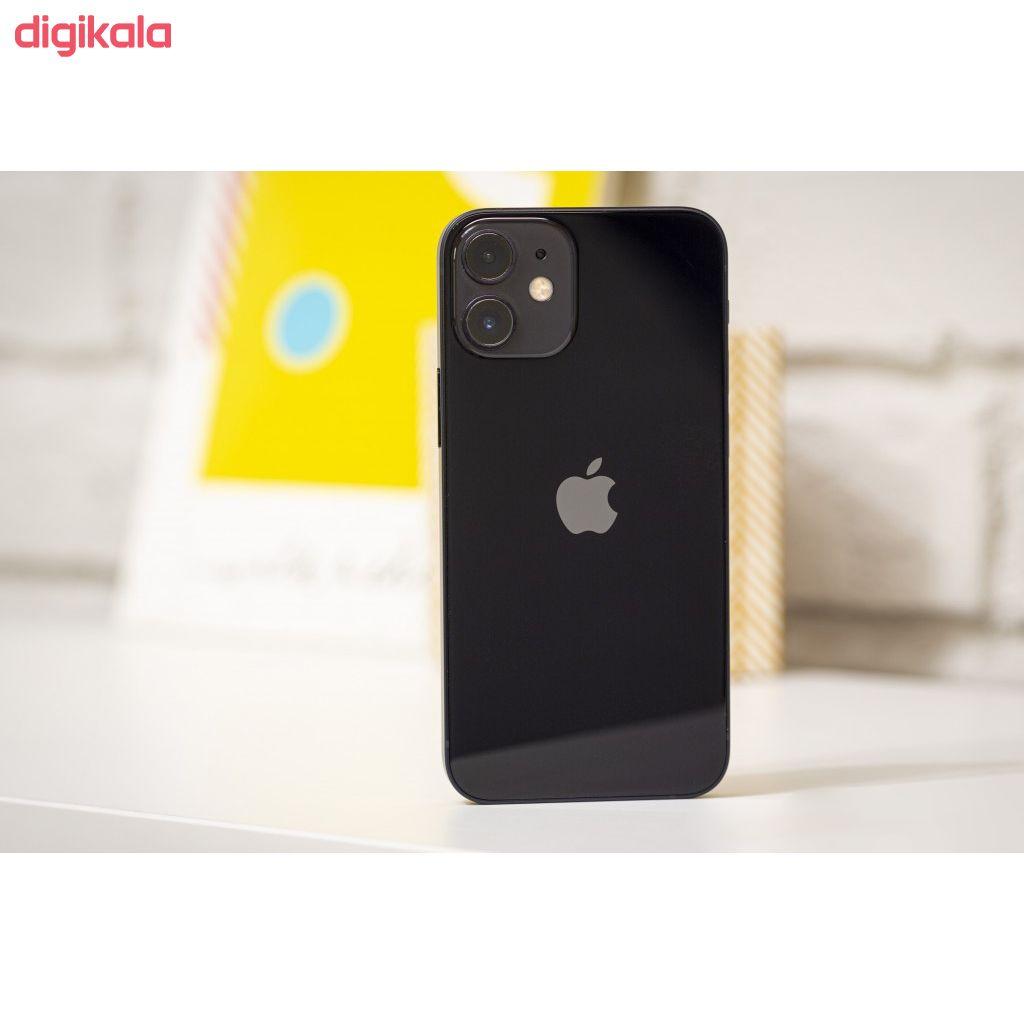 گوشی موبایل اپل مدل iPhone 12 mini A2176 ظرفیت 128 گیگابایت main 1 11