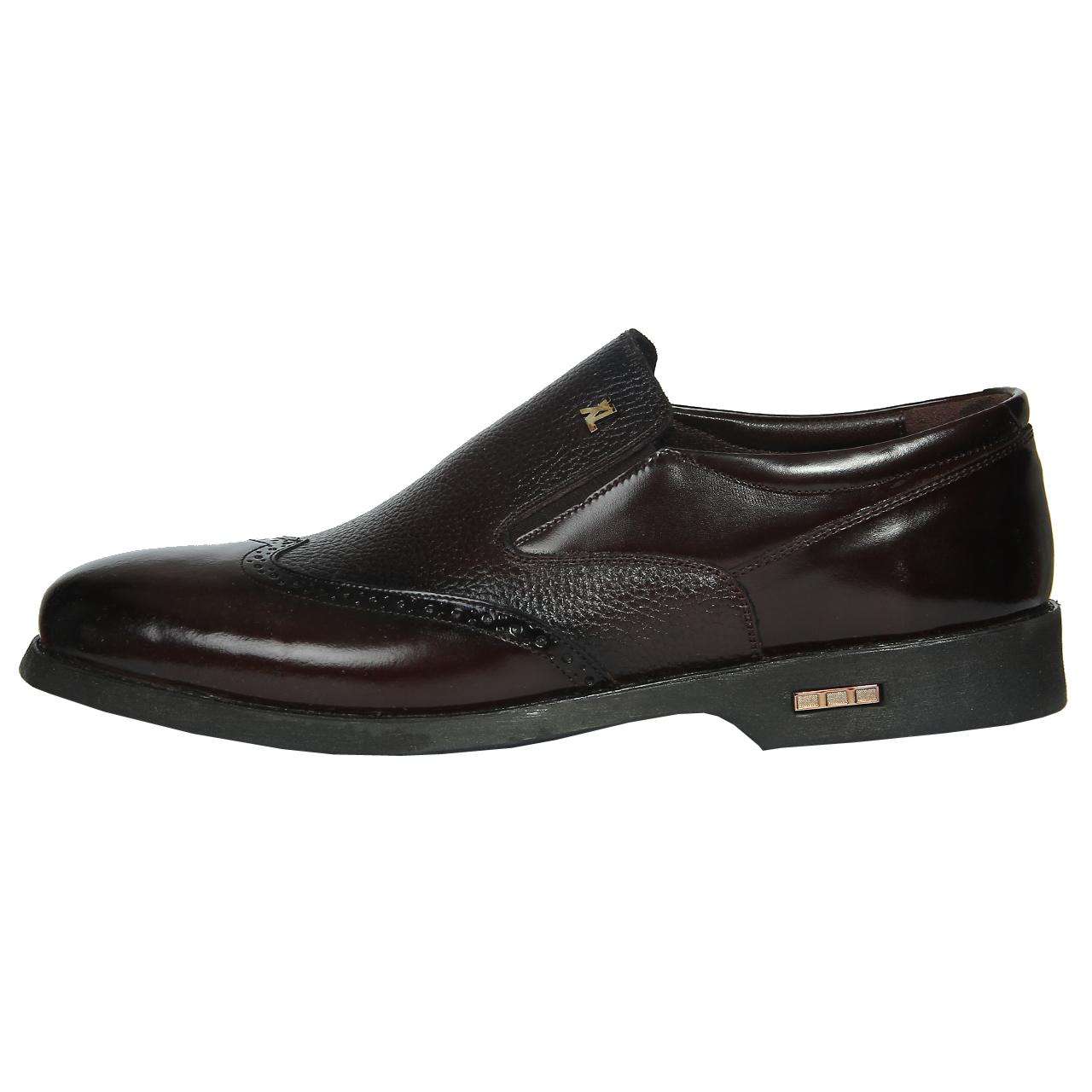 کفش مردانه گالا کد 2034