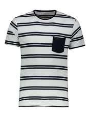 تی شرت مردانه گارودی مدل 1210315358-01 -  - 1