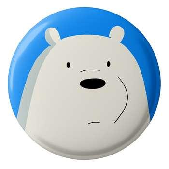 پیکسل طرح خرس مدل S1538