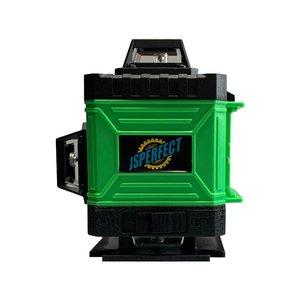 تراز لیزری جی اس پرفکتمدل  16 خط 4D-A