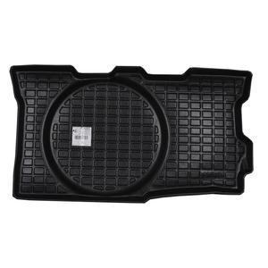 کف پوش سه بعدی صندوق خودرو بابل کارپت مدل pl3037 مناسب برای پراید 111