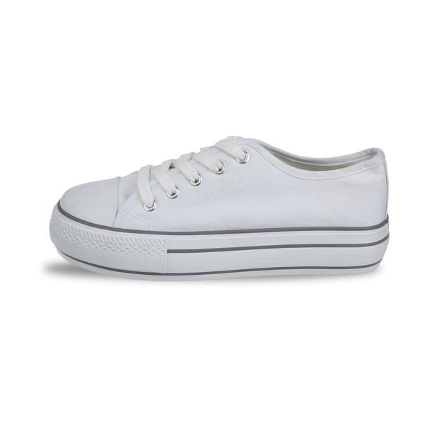 کفش روزمره زنانه سولا مدل SL729600004White