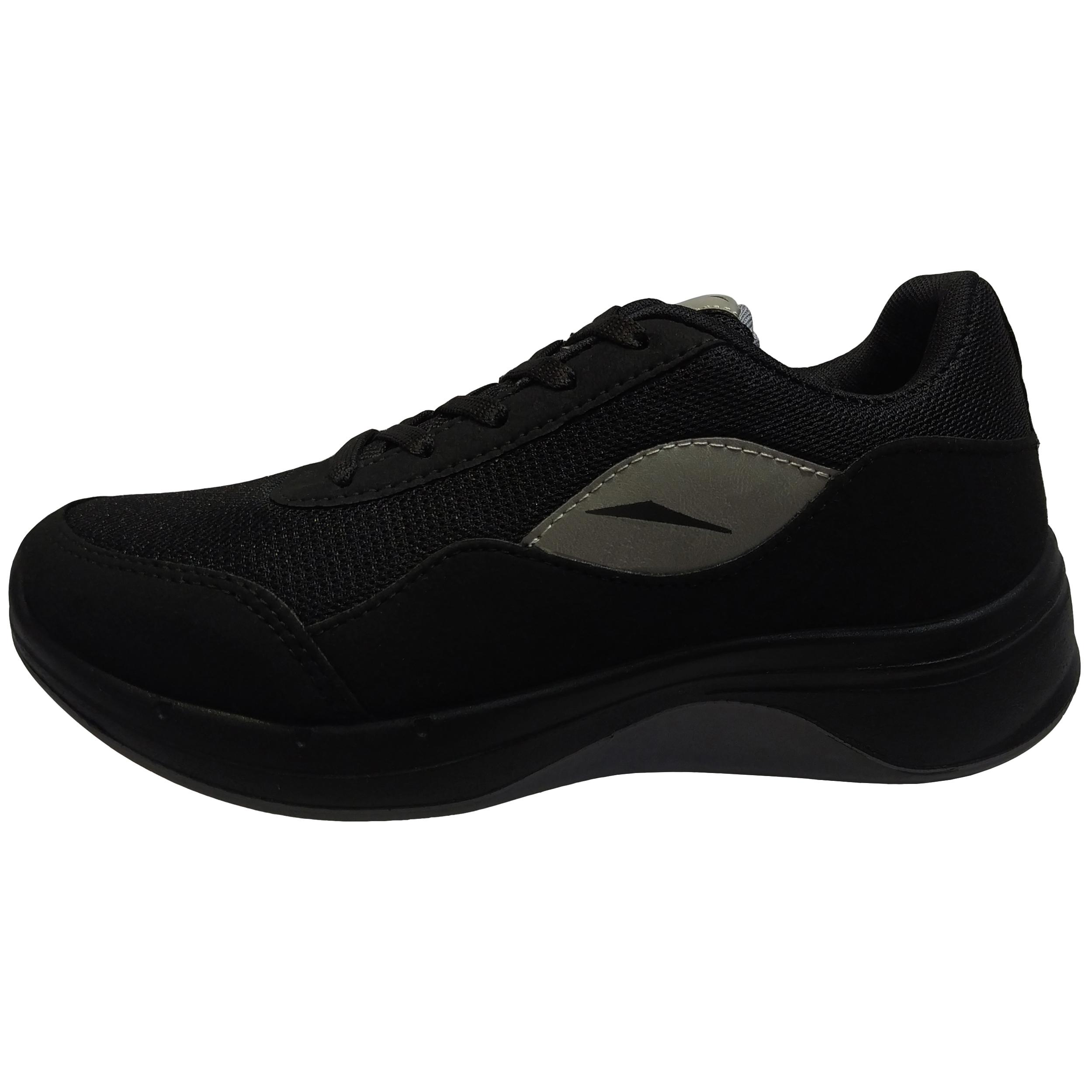 کفش راحتی مدل پدیده پاسارگاد رنگ مشکی