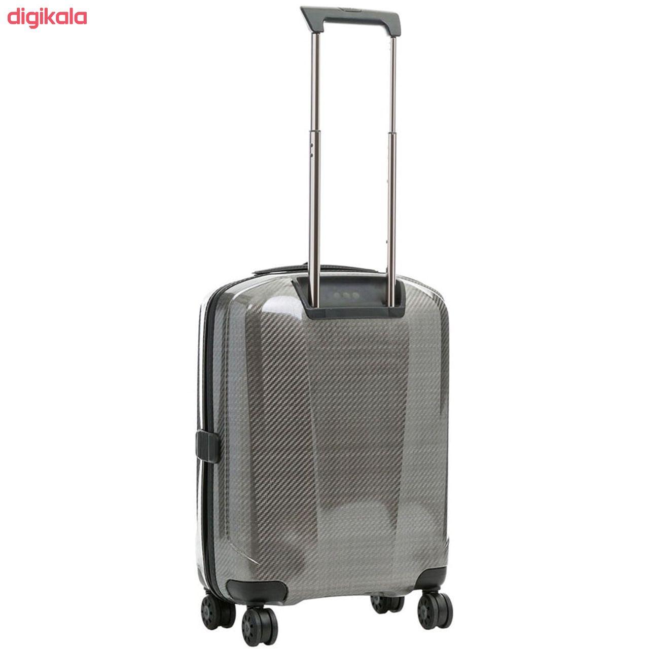 مجموعه سه عددی چمدان رونکاتو مدل 5950 main 1 14