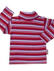 تی شرت آدمک طرح راه راه کد 1-1444011 -  - 1