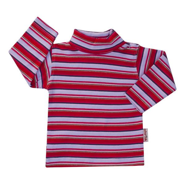 تی شرت آدمک طرح راه راه کد 1-1444011