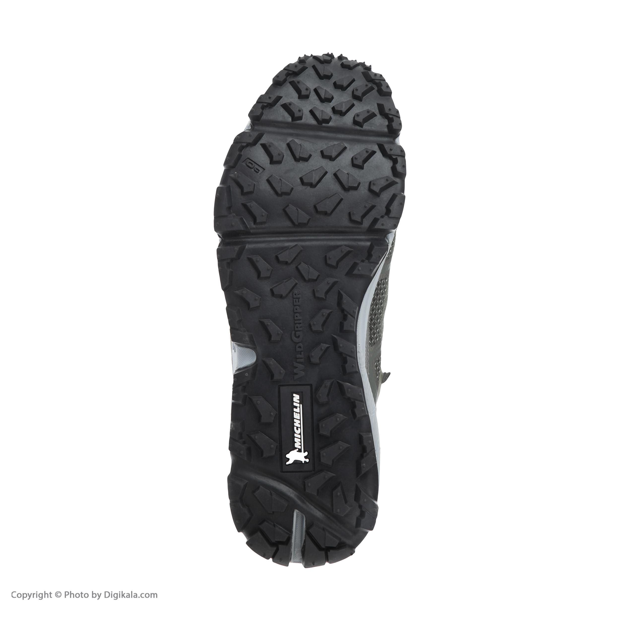خرید                                     کفش کوهنوردی مردانه آندر آرمور مدل anafoam