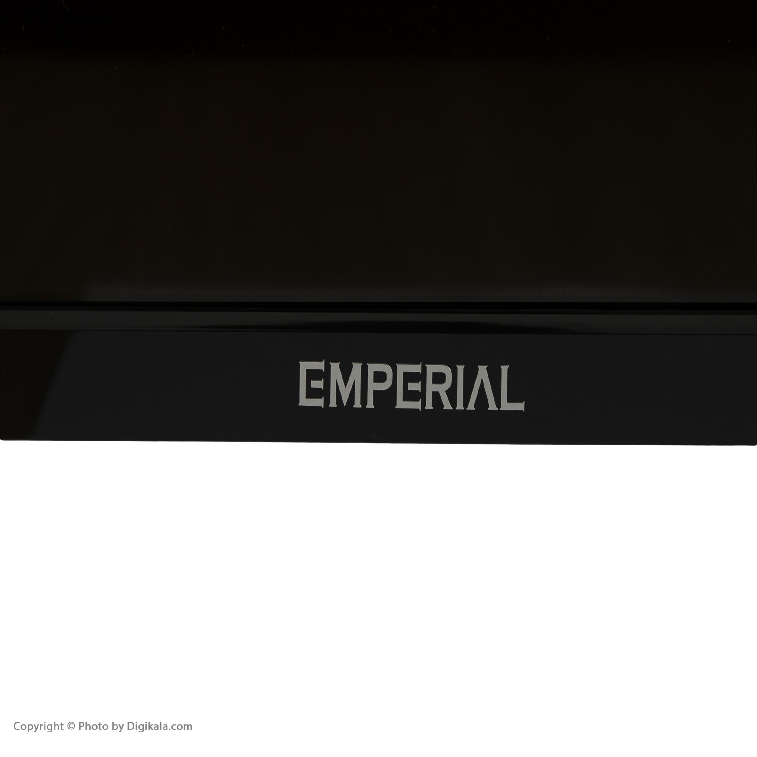 تلویزیون ال ای دی هوشمند امپریال مدل EM-6580 سایز 65 اینچ