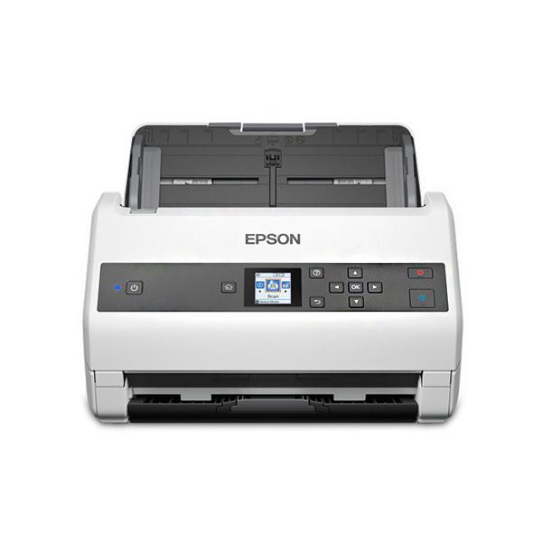 اسکنر اپسون مدل DS-870