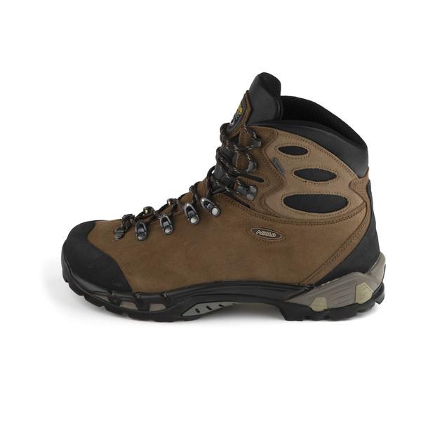 کفش کوهنوردی مردانه آسولو مدل OM2236 601