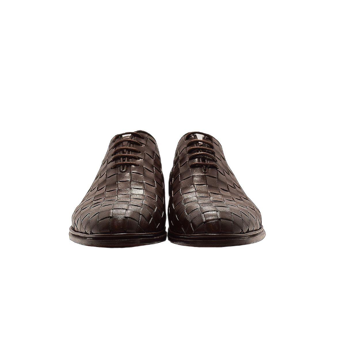 کفش مردانه دگرمان مدل بوریا کد deg.2br2102 -  - 7