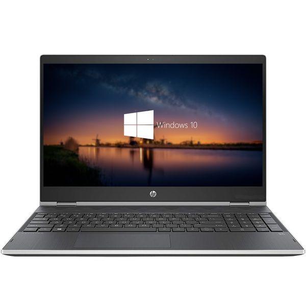 لپ تاپ 15.6 اینچی اچ پی مدل Pavilion x360 15t-DQ100-A2
