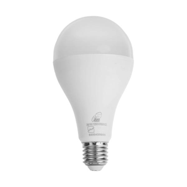 لامپ ال ای دی 20 وات پارس پریا کد SAHA20 پایه E27