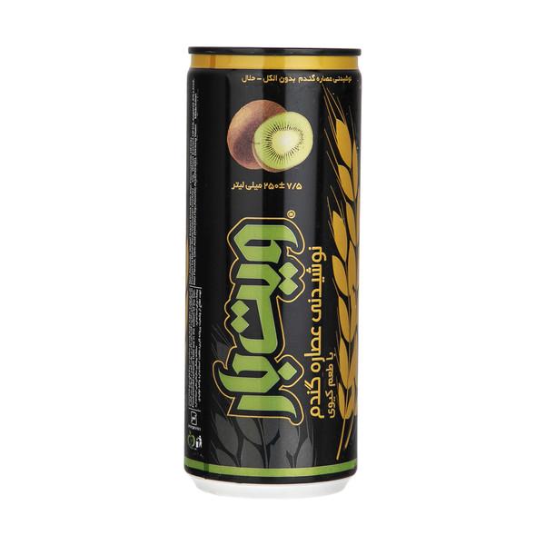 نوشیدنی عصاره گندم ویت بار با طعم کیوی - 250 میلی لیتر