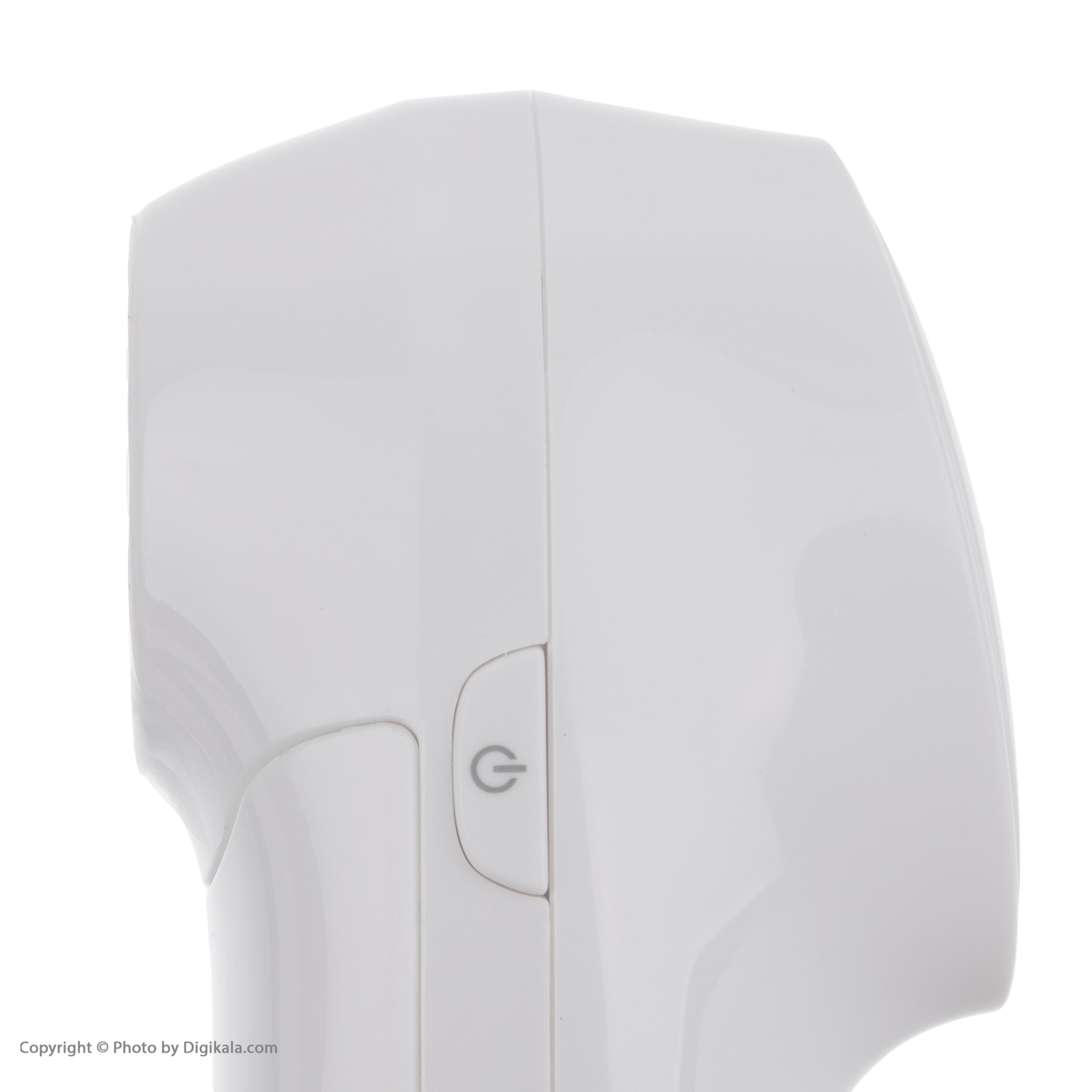خرید                                     دستگاه شنود و ضبط صدای قلب جنین جامپر مدل AngelSounds  JPD-100S9