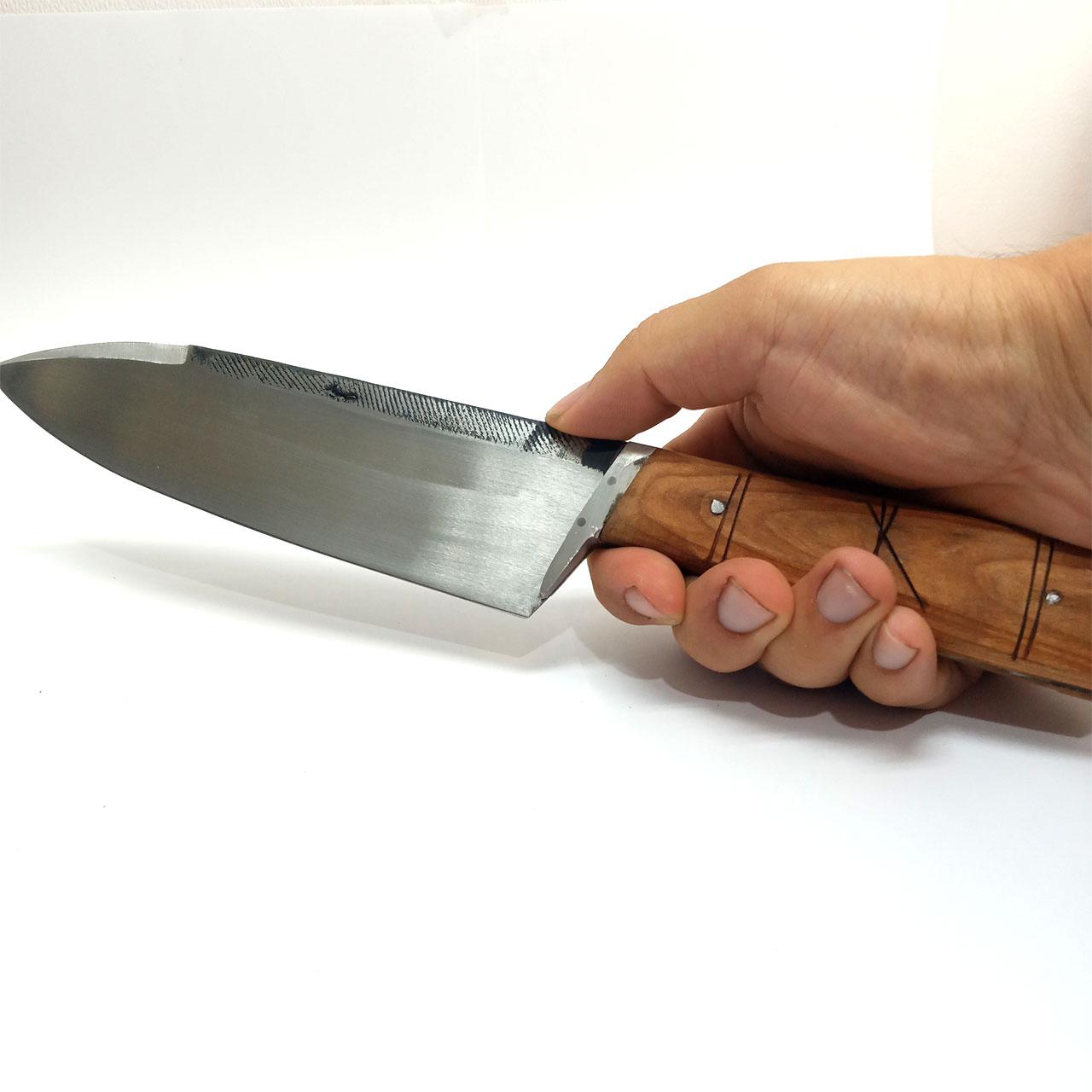 چاقوی آشپزی کد TG029